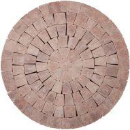 8071059 Tumbelton Copper Blend cirkel