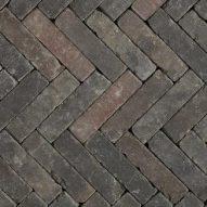 waalstraat gebakken stenen